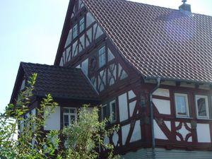 Edelhof in Crainfeld