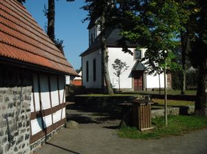 Tanzplatz in Grebenhain
