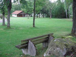 Kurpark Ilbeshausen-Hochwaldhausen