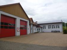 DGH Ilbeshausen-Hochwaldhausen