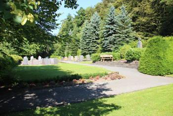 Friedhof Bannerod