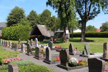 Friedhof Bermuthshain
