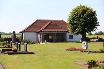 Friedhof Grebenhain
