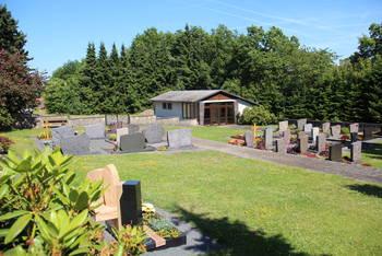 Friedhof Metzlos-Gehaag