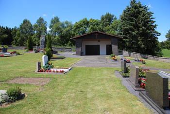 Friedhof Nösberts-Weidmoos