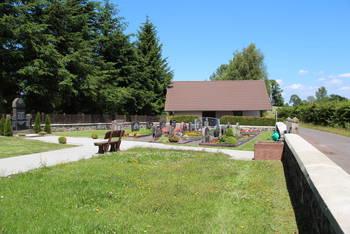 Friedhof-Vaitshain