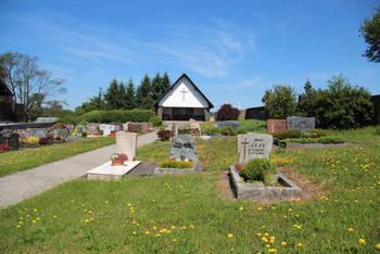 Friedhof Volkartshain