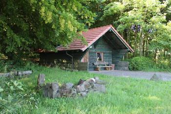 Grillhütte in Bannerod