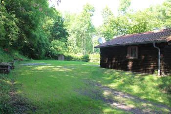 Grillhütte in Metzlos-Gehaag
