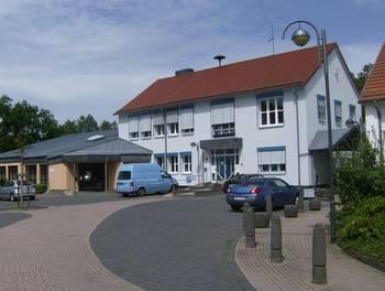Rathaus in Grebenhain