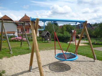 Spielplatz Crainfeld