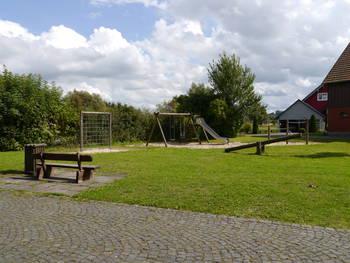 Spielplatz Grebenhain