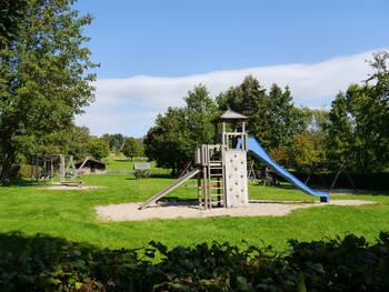 Spielplatz Ilbeshausen-Hochwaldhausen