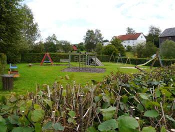Spielplatz Metzlos-Gehaag