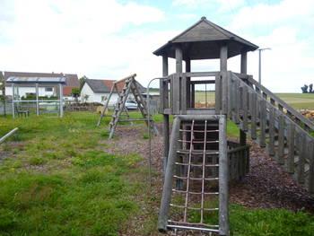 Spielplatz Metzlos